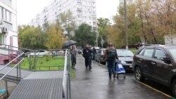 На защитника мигрантов из Центральной Азии Бахрома Хамроева завели в России дело
