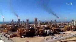 جزئیاتی از کشف یک میدان جدید نفتی در ایران
