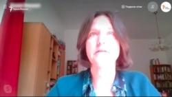 Украинская армия не может конкурировать с российской – Стюарт (видео)