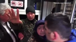 Озодлик Россия полициячилари томонидан ваҳшийларча калтакланган ўзбекларни топди