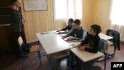 Черкесские общественники бьют тревогу по поводу того, что количество носителей родного языка сокращается из года в год