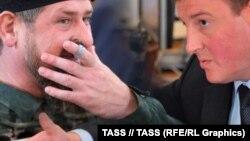 Кадыров и Турчак - оба молоды и любят пить чай со своими оппонентами