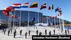 اجلاس وزیران دفاع که متمرکز به افغانستان هم است، امروز و فردا ادامه مییابد.