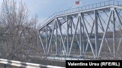 Podul peste Nistru între Tighina şi Tiraspol