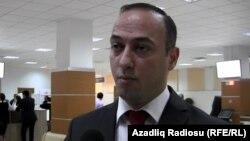 Azad Cəfərli
