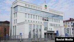 Совет депутатов Грозного