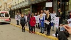 Шокіна закликали посприяти безвізовому режиму або йти з посади (відео)