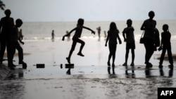 Svako peto dijete u BiH je na evidenciji centara za socijalni rad (ilustrativna fotografija)