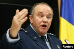 """U.S. General Philip Breedlove: """"We still see a large number"""" of Russians within Ukraine """"who are involved primarily in training, advising, assisting, and helping the forces of the Russian-backed forces in the east."""""""
