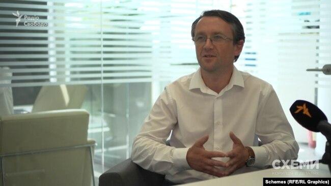 Керівник аналітичного відділу інвестиційної компанії Concorde Capital Олександр Паращій