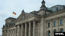 30 июня в рейхстаге должны выбрать нового президента Германии.