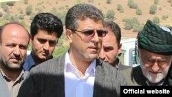 امید کریمیان، نماینده مریوان در مجلس شورای اسلامی