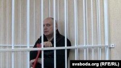 Суд над Сашею Варламовим. 2013 рік