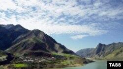 Таяние ледников Памира и Тянь-Шаня вызвано глобальным потеплением