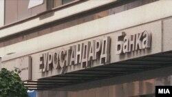 Еуростандард банка