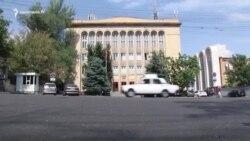 ՍԴ-ն որոշել է քննել Քոչարյանին մեղսագրվող 300.1 հոդվածի սահմանադրականության հարցը