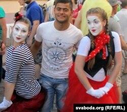 Фэстываль нацыянальных культур у Горадні, 2015
