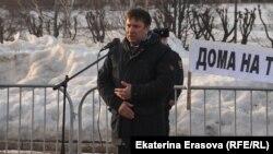 Первый заместитель министра строительства и ЖКХ Прикамья Леонид Мокрушин