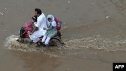 Poplave u Pakistanu, arhiv