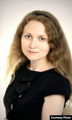 Вольга Шышло