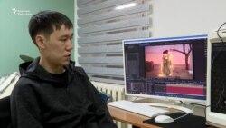 Чет өлкөлүк клиптерди кооздогон Чингиз