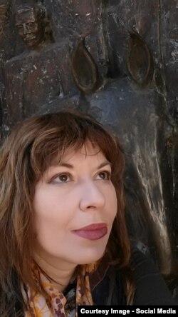 Людмила Херсонская, поэт и переводчик