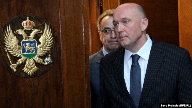 Građanski pritisak da se prekine praksa: Boris Marić
