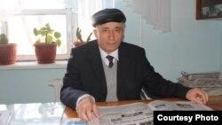 Мухаммадсоли Исмаилов