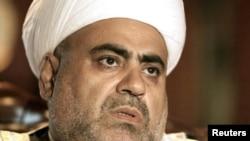 Председатель УМК, шейх-уль-ислам Аллахшукюр Пашазаде