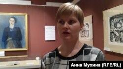Елена Шкута