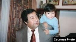 Türkmenistanda türmede ýitirim edilen oppozisioner Boris Şyhmyradow agtygy bilen
