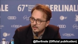Călin Peter Netzer (Foto: Berlinale)