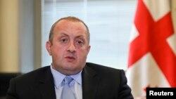 Ґіорґі Марґвелашвілі