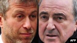 Berezovski dhe Abramovic