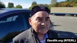 Tolib Yoqubov fled Uzbekistan in 2007 and his citizenship was removed in 2014.