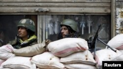 Россия Сурияга қурол сотувчи давлатлардан бири сифатида кўрилади.