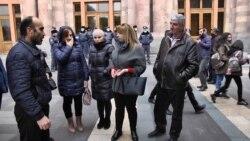 Ադրբեջանական կողմը հայտարարում է, որ այսօր սկսել են գերիների ու ձերբակալվածների փոխանակումը Հայաստանի հետ