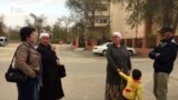 Оралманов просят освободить общежитие
