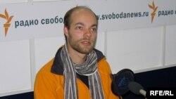 Дмитрий Великовский, журналист российского издания «Важные истории»