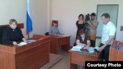 "Суд по делу центра ""ГРАНИ"""