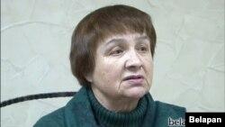 Ала Бабкова