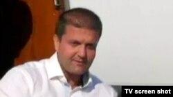 Hapšenje Darka Šarića