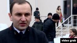 Лицейдин директору Элгуджа Давитадзе