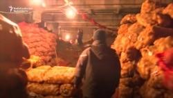 Kyrgyz Farmers Boiling About Potato Glut