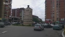 Sirene u Severnoj Mitrovici