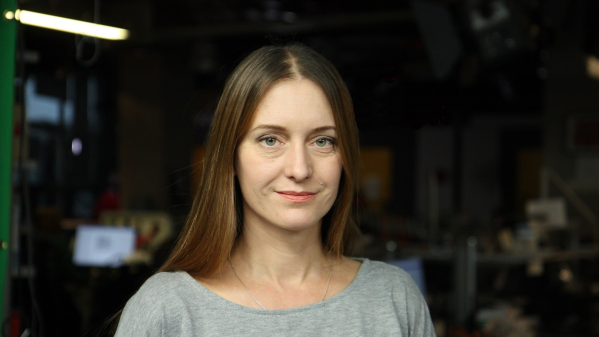 Russian Court To Issue Verdict In Controversial Trial Against Journalist Svetlana Prokopyeva