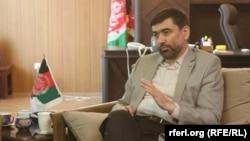 احمد فیصل بیگزاد والی بدخشان