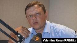 Pavel Postică, Prom-Lex, în redacția Europei Libere, Chișinău