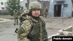 Александр Ружанский