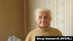 ზარეტა ალბოროვი